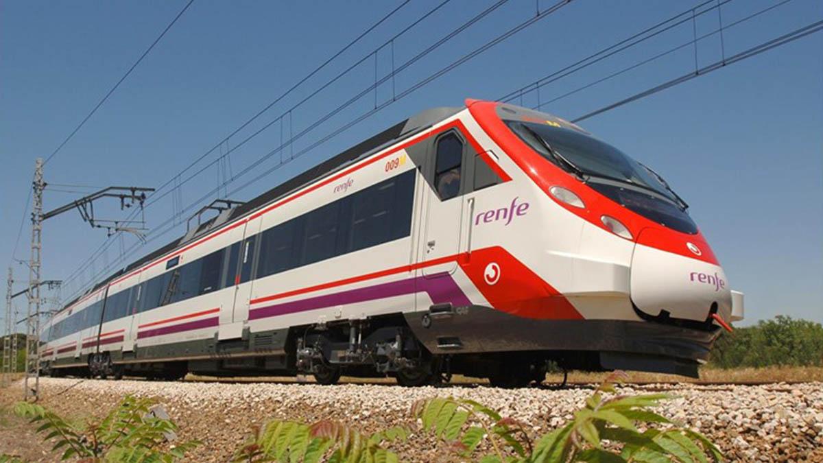 La Guardia Civil solo pagará el 40 por ciento del precio del billete para los trenes de cercanías.