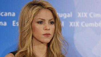 La Fiscalía de Barcelona ha presentado una querella contra Shakira por seis delitos de estafa a la Hacienda Pública.