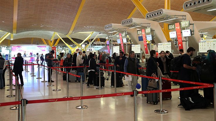 Resultado de imagen de inmigración en España en 2.019