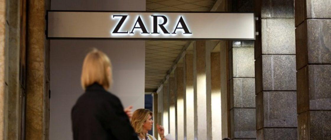oficinas de zara