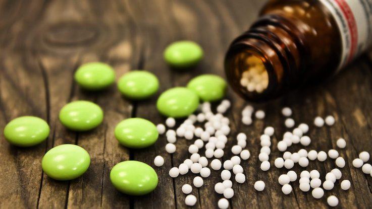 La homeopatía aparece en la 'pregunta estrella' del MIR