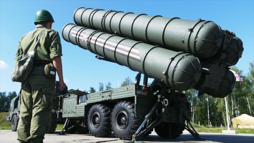 equipamiento militar ruso