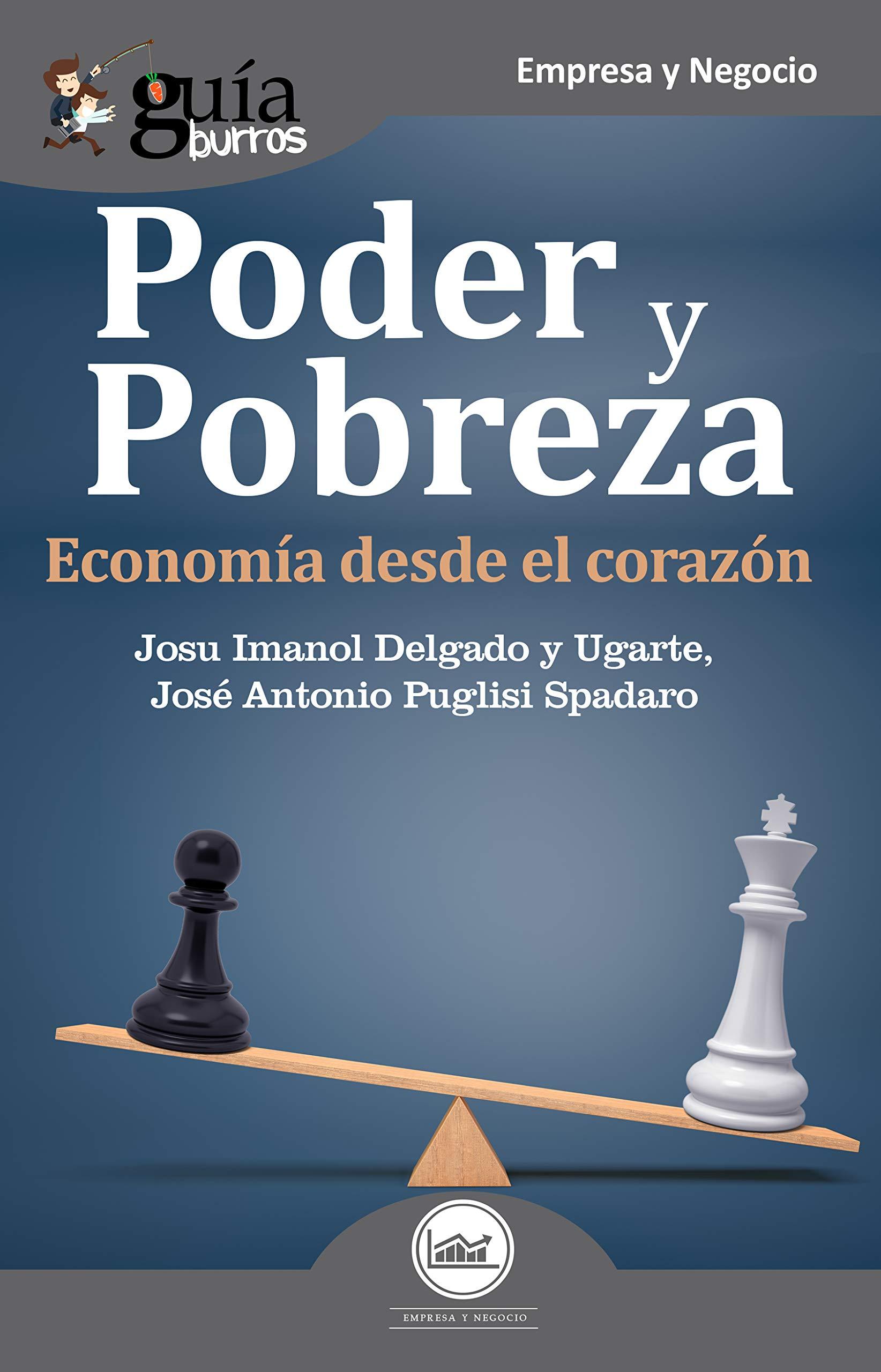 Libro poder y pobreza