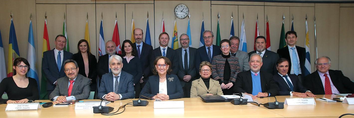 Sistema Iberoamericano de Aseguramiento de la Calidad de la Educación Superior