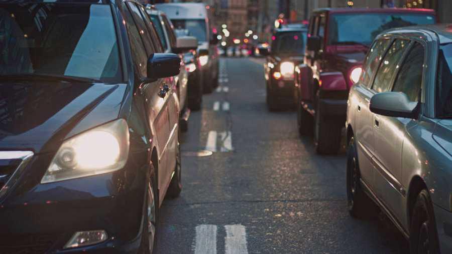Mercado de automóviles en España