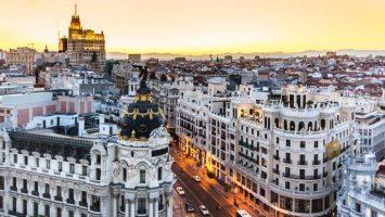 Inmuebles de Madrid