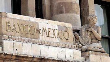 Sede Banco de México