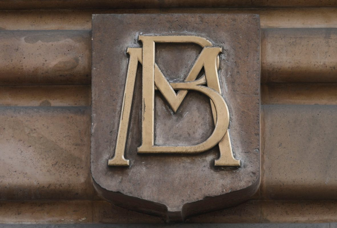 Escudo Banco de México