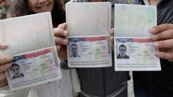 visa H-1B