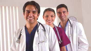 Médicos MIR