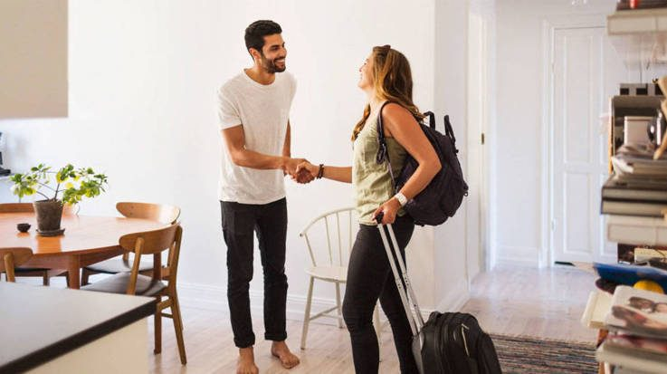 plataforma Airbnb
