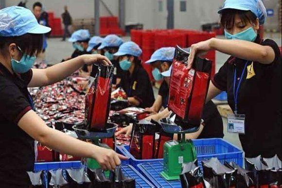 Economía de Vietnam