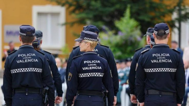 Policía Local de Valencia