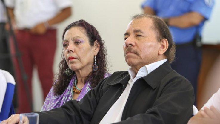 Daniel Ortega autoriza la compra de Bancorp