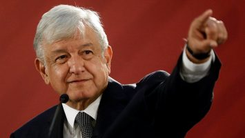 Andrés Mauel López Obrador