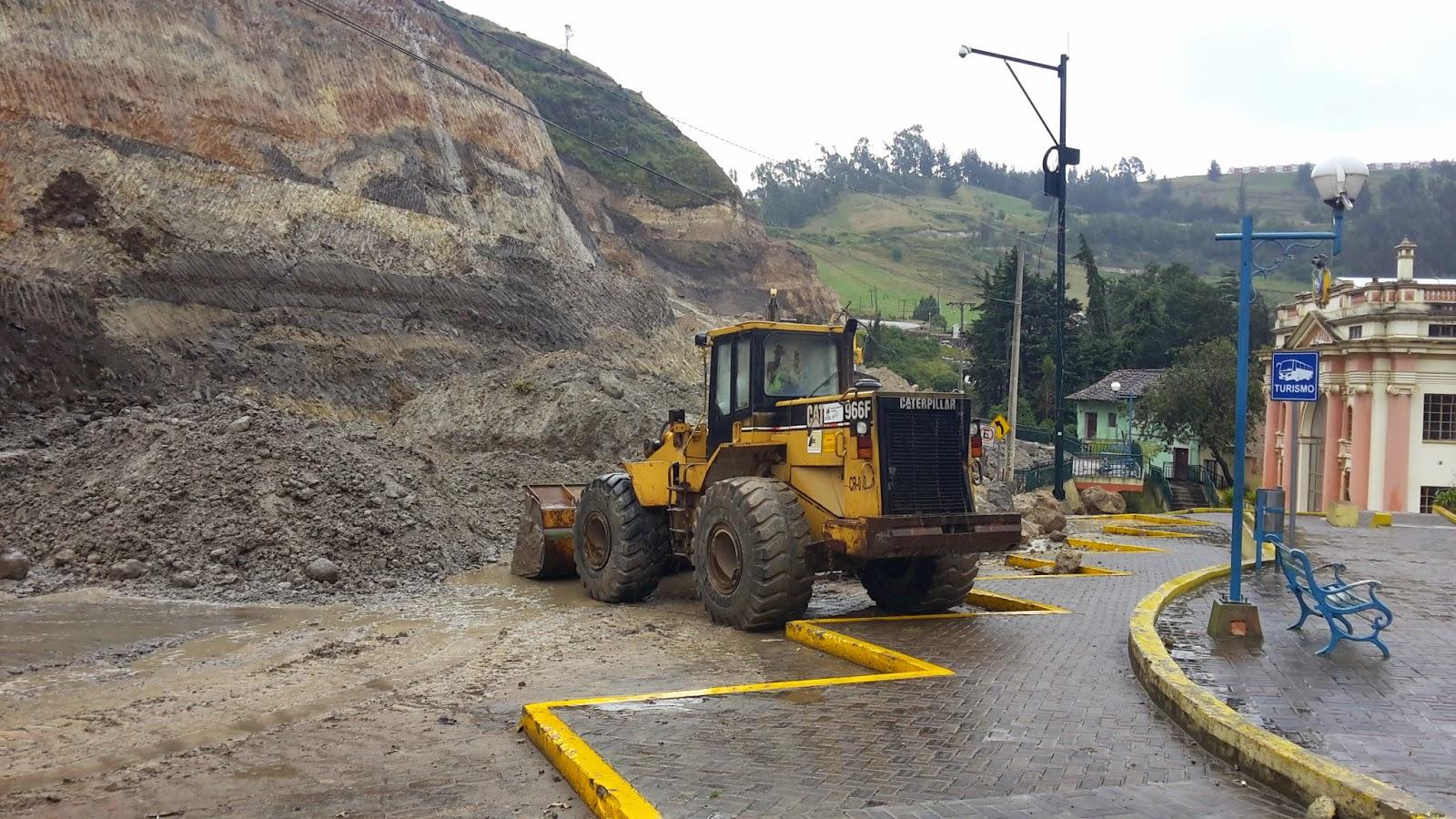 Obras en Bogotá