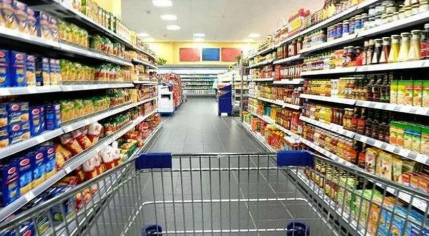 Automercado en Argentina