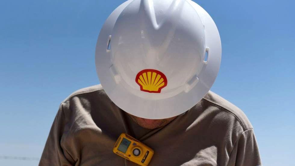 Ingeniero de Shell