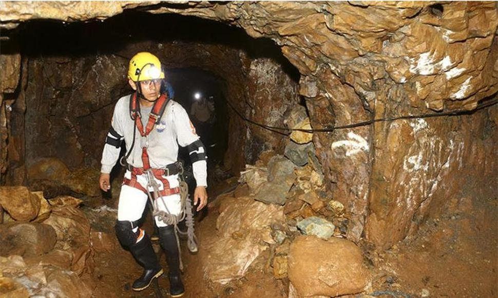 La minería, el sector clave para el desarrollo de Perú