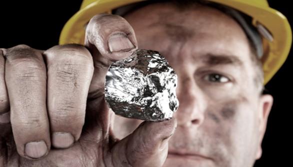 Minero de Perú