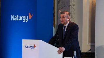 Conferencia Naturgy