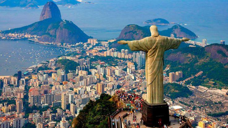 Rio de Janeir, Brasil