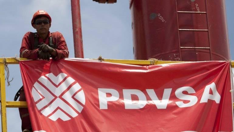Petróleos de Venezuela
