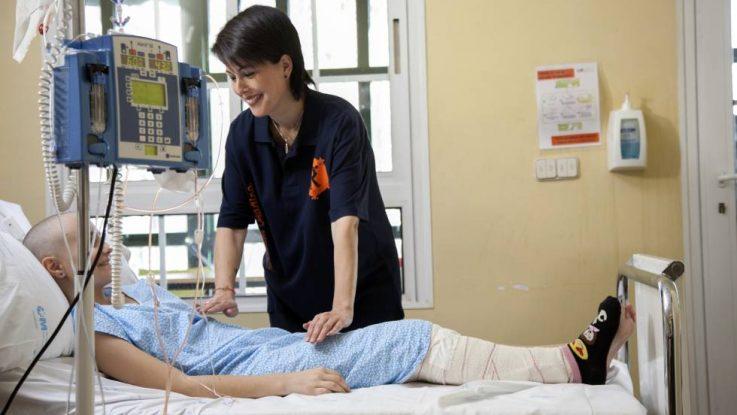Paciente proveniente de Panamá