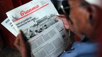 Periódico de Cuba