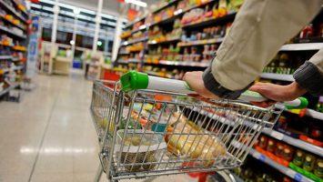 Supermercado en México