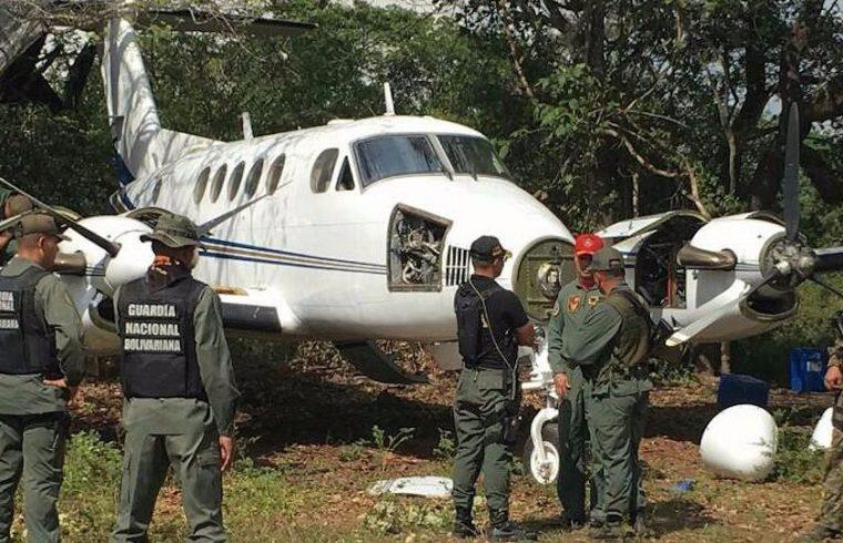 Narco avión