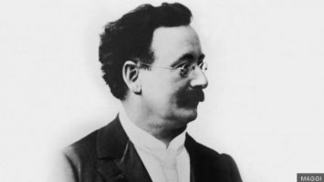 Julius Maggi