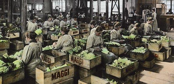 Empresa Maggi