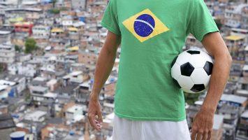 brasileños