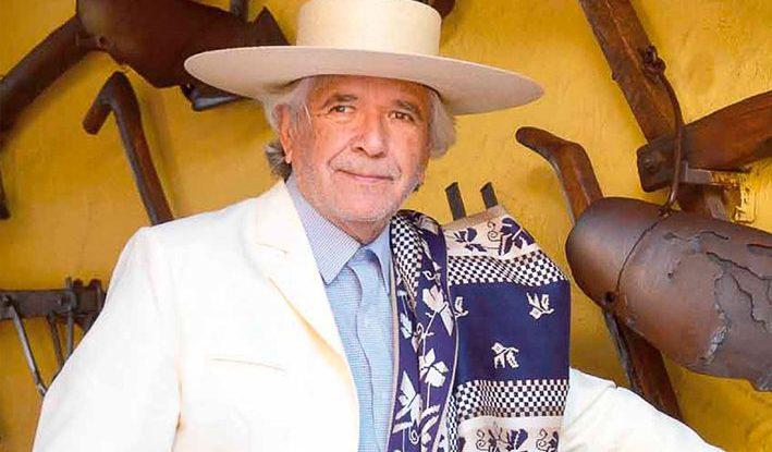 Carlos Cardoen