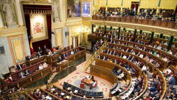 Democracia España
