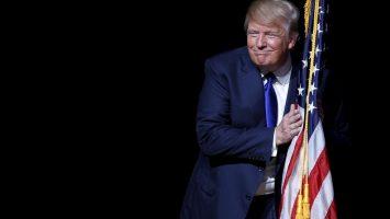 Trump aumenta la denegación migratoria