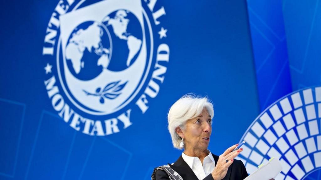 FMI y Ecuador