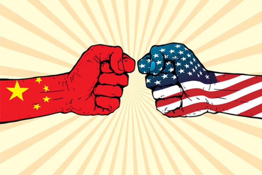 China, Usa e Iberoamérica