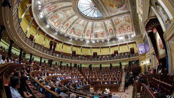 Congreso de España