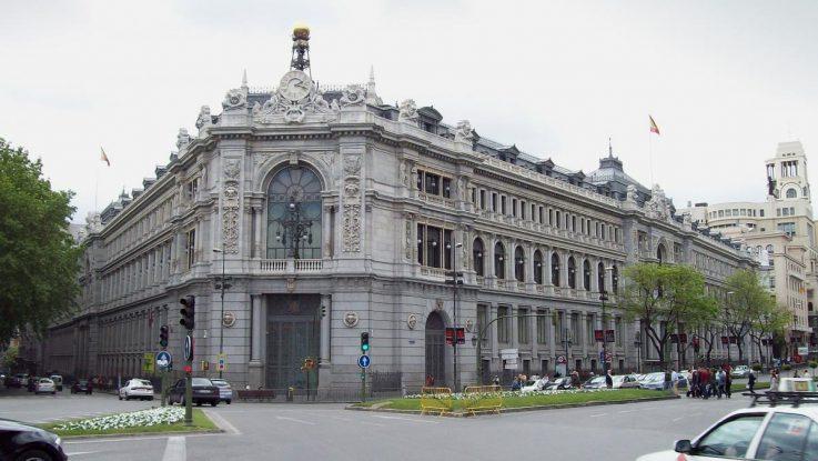 Banco de España y SMI