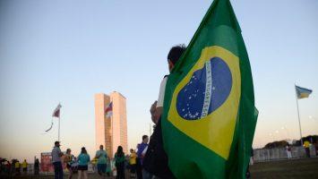 Acuerdo Brasil y México