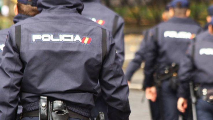 policía arresta por intento de asesinato