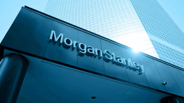 Sede Morgan Stanley