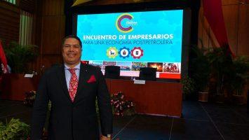 presidente de Corporación Iveex