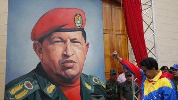 El chavismo