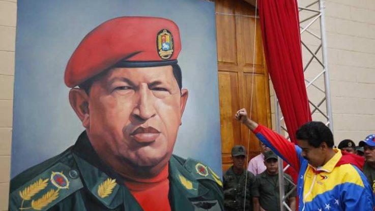 el chavismo es fascismo