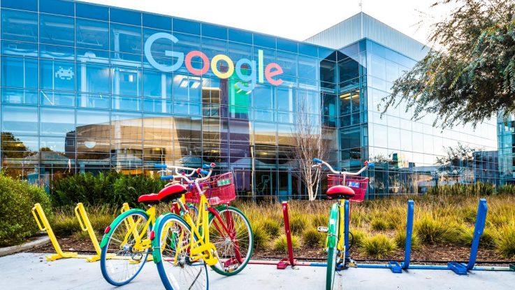 EEUU invedtigara a Google