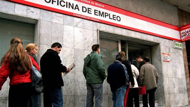 oficina de empleo España