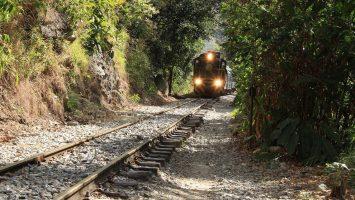 tren centroamericano